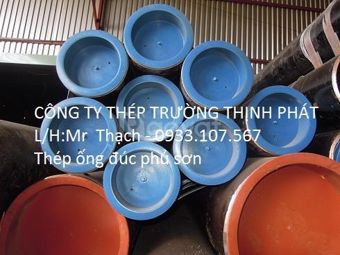 Có thép ống đúc phi 325 dày 9,53y,ống thép đúc phi 325,dn 300