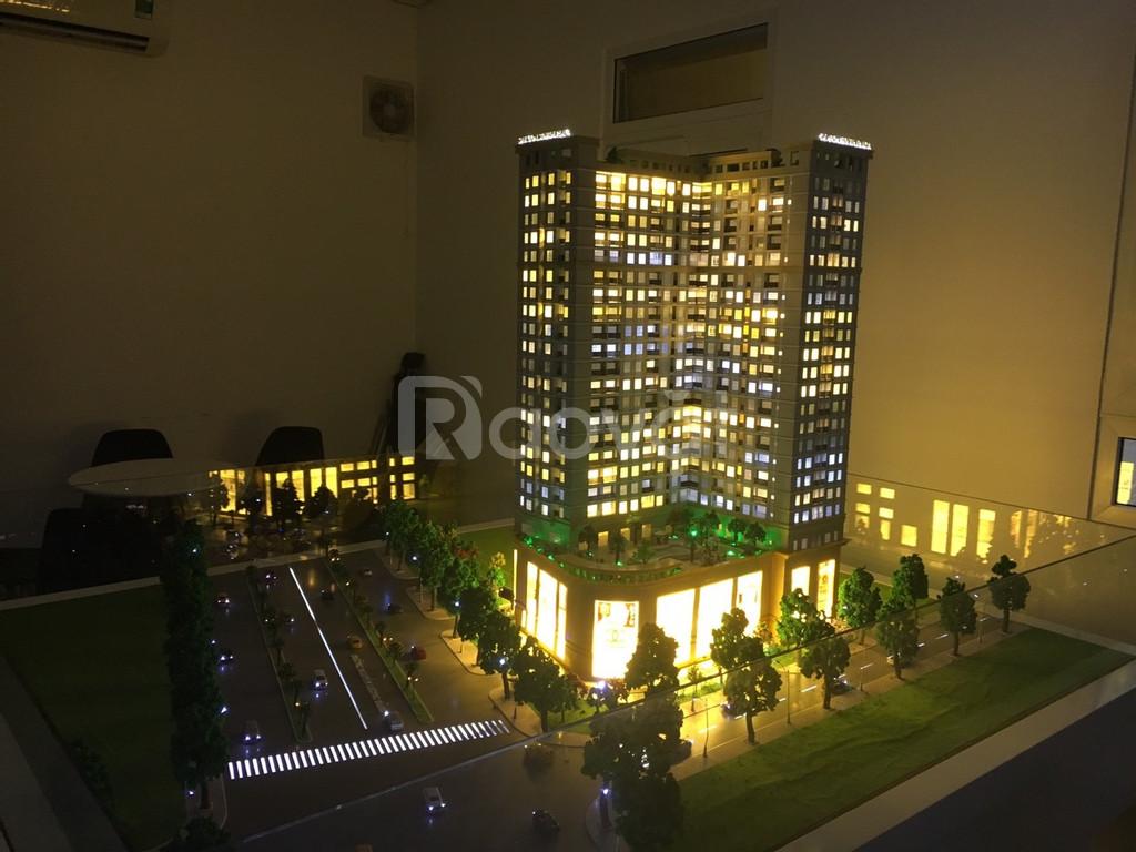 Bán căn hộ giá rẻ quận 7 - Chung cư Saigon South Plaza Phú Mỹ Hưng