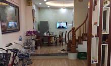 Bán nhà mới đẹp 57m2 ngõ 79 Dương Quảng Hàm giá 4,9 tỷ.