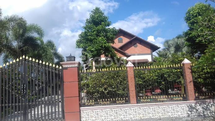 Bán đất Thủ Thừa Long An
