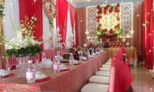 Trang trí gia tiên ngày cưới tại BMT_An Nhiên Wedding