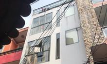 Bán nhà HXH, 5 tầng, ngang 4m, 52m2, giá 7,5 tỷ, Xuân Diệu, Tân Bình.