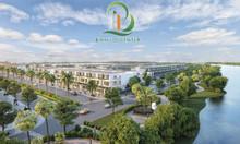 Dự án KDC Bình Lợi Center - Bình Chánh - Giá chỉ 1,2 tỷ/nền