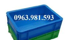 Thùng nhựa giá rẻ, hộp nhựa, thùng nhựa đựng quần áo, thùng nhựa