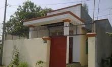 Nhà cần bán DT 85m2 đã có sổ hồng không lo quy hoạch