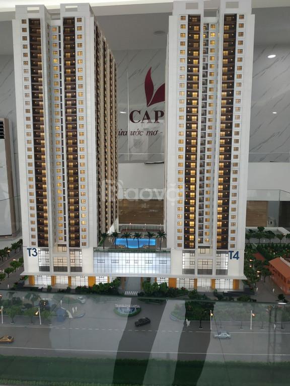 Mở bán độc quyền những căn hộ đẹp Thăng Long Capital Premium