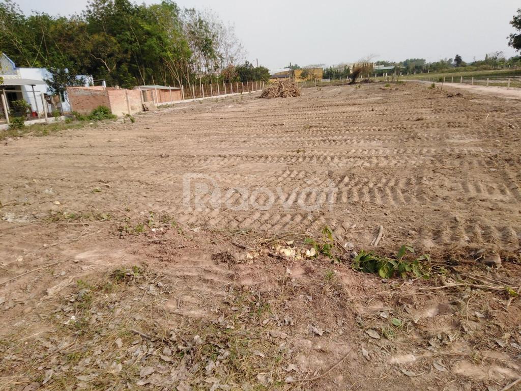 Bán đất sau lung benh vien xuyen a , sổ hồng riêng, 5 - 8 triệu/m2