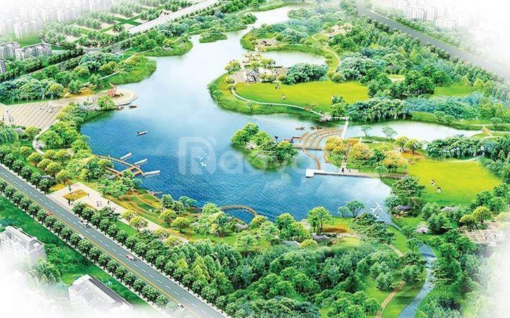 Săn đất giá rẻ đẻ lợi nhuận vàng Khu đô thị mới Phú Mỹ TP Quảng Ngãi