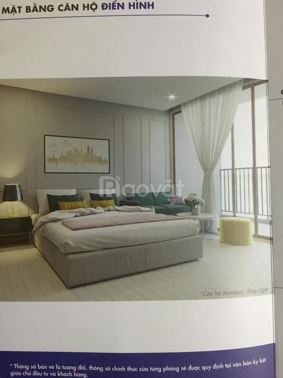 Nhượng lại căn LIA 10-24 dự án The Arena Cam Ranh, giá 700tr