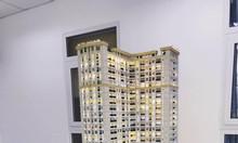 Bán căn hộ giá rẻ quận 7 - Tặng nội thất - 24 triệu/m2 - 57m2