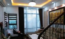 Bán nhà đẹp 55m2 ngõ rộng phố Trung Kính giá 5 tỷ.