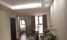 Cho thuê căn góc tòa chung cư Home City 177 Trung Kính 109m2, 3PN, LHT