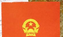 Đất khu dân cư hiện hữu (Được tách thửa) Bình Chánh, Hồ Chí Minh