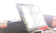 Lắp đặt máy tính tiền cho quán trà sữa tại Bắc Ninh