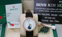 Chuyên thu mua đồng hồ rolex cũ chính hãng - patek philip