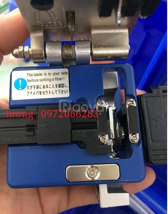 Dao cắt sợi quang fc-6s, hãng sumitomo