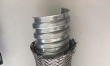 Bán ống ruột gà lõi thép, ống thép luồn dây điện, ống ruột gà