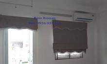 Bán và thi công rèm cửa giá rẻ tại huyện Hóc Môn
