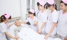 Mở khoá học chứng chỉ điều dưỡng ngắn hạn tại Hà Nội