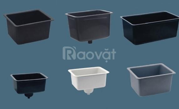 Chuyên cung cấpbồn rửa hóa chất chuyên dụng – Bồn rửa thí nghiệm