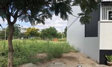 Cần bán đất nền trung tâm huyện Cần Giuộc, Long An sổ đỏ riêng