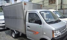 Dòng xe tải nhỏ chuyên dụng giá mềm