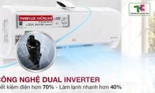 Top 3 máy lạnh treo tường LG inverter  chất lượng tốt – mẫu mã đẹp