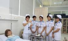 Lịch học chứng chỉ điều dưỡng đa khoa tại Hà Nội