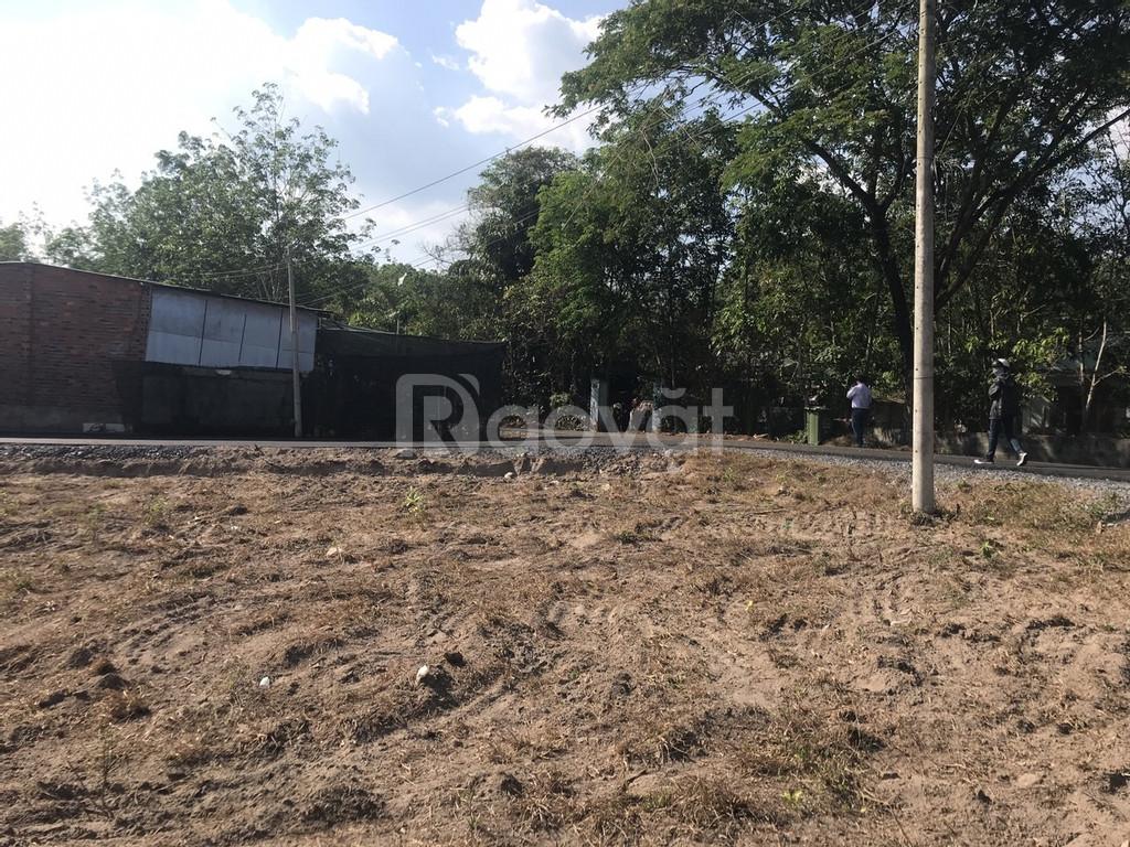 Chính chủ cần bán đất thổ cư giá rẻ mt tỉnh lộ 15 huyện Củ Chi