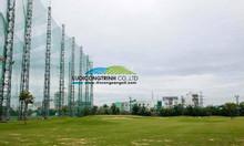 Dịch vụ thiết kế thi công sân Golf chuyên nghiệp