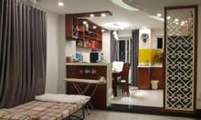 Bán căn hộ gần biển và khu phố Tây tp.Nha Trang, sổ hồng, nội thất