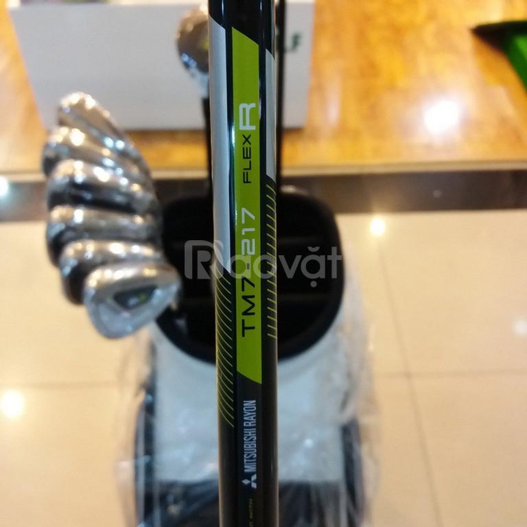 Fullset bộ gậy golf Taylormade M2 2017 1 bộ