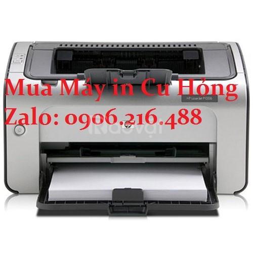 Mua thanh lý máy tính tại Hà Nội, mua thanh lý máy in