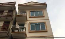 Bán nhà ngõ 15  Trần Thái Tông 5 tầng,DT 55m,Giá 8 tỷ,oto ,ngõ thẳng,