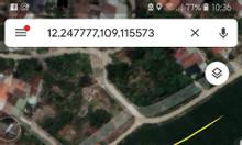 Bán đất đường Võ Nguyên Giáp Nha Trang