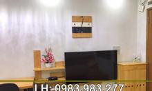 Bán căn hộ 2 PN đầy đủ nội thất,CT5 -Vĩnh Điềm Trung, giá 1.32 tỷ