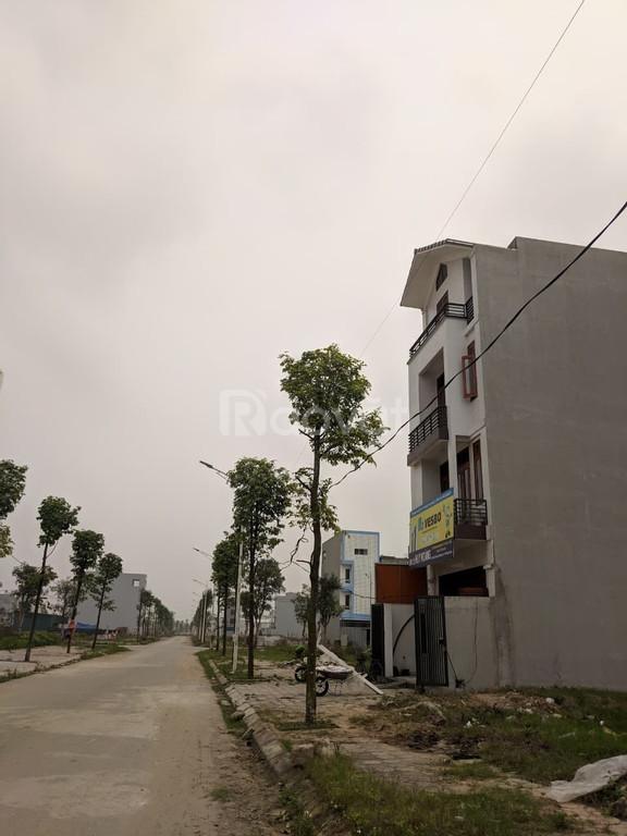 Bán gấp trong tuần A2.7 dự án Thanh Hà Mường Thanh, đường 25m