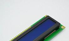 Màn hình LCD1602 Xanh Dương
