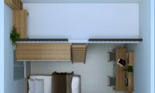 Bán nhà với điều kiện cho chủ thuê lại trong vòng 3 năm 100tr/ tháng.