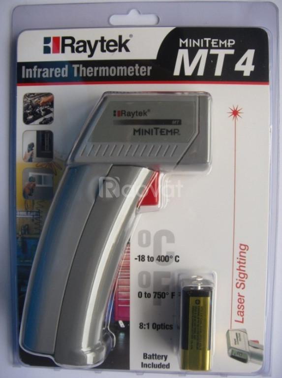 Máy đo MT4 hồng ngoại, đo hồng ngoại từ xa MT4 RAYTEK