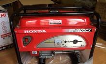 Mua Máy phát điện Honda Thái Lan 3kva-EP4000CX giá chỉ 5tr7