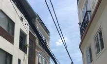 Bán nhà 2 tầng, 52m2, tặng kèm nội thất, Phan Văn Trị, P11, giá 5 tỷ 9