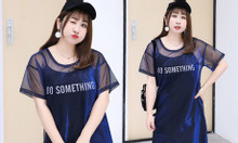 [Shop bigsize HT-Fashion] Shop bán quần áo big size nữ ở Hà Nội