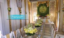 Trang trí lễ cưới tại nhà trọn gói tại BMT- An Nhiên wedding