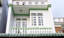 Cần bán nhà mới xây gần chợ Đông Thạnh, Hóc Môn chính chủ