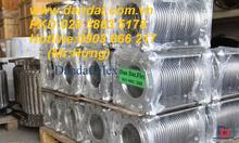 Sản phẩm đạt ISO 2019 bù trừ pasty/ống mềm inox 304