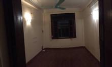 Bán nhà 4 tầng mới đẹp phố Hoàng Mai Hà Nội