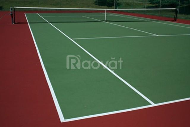 Cần bán sơn sân tennis Terraco màu TFC-F3 Th/20 Kg 1.207.000 (ảnh 1)