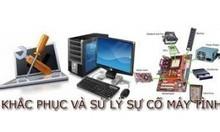 Sửa lỗi máy tính tại nhà, Hà Nội