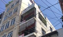 Gia đình bán nhà hẻm 10m, 4 tầng, giá 10,5 tỷ, Nguyễn Đình Chiểu, Q 3.